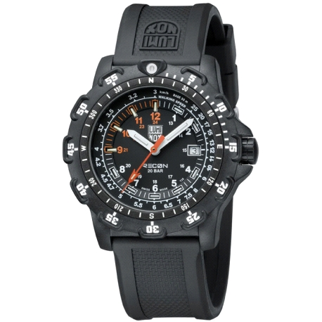 LUMINOX RECON POINT. CAUCHO.ESF NG