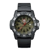 LUMINOX CARBON SEAL GREY CORREA