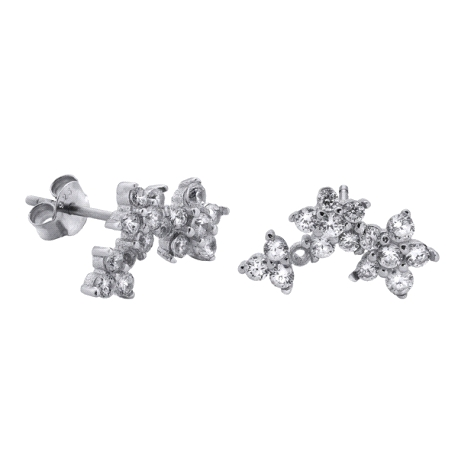 PTES DURAN PRETTY JEWELS PLATA.CIRCONITA