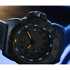 LUMINOX NAVY SEAL SERIE 3500 BLACKOUT