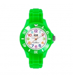 ICE WATCH COLECCION MINI GREEN