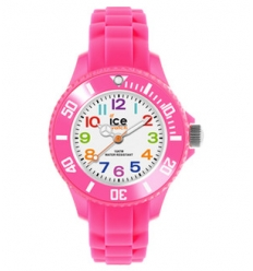 ICE WATCH COLECCION MINI PINK