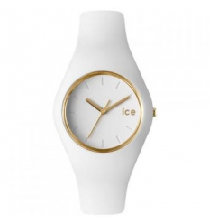 ICE WATCH ICE GLAM BLANCO/DORADO