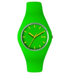 ICE WATCH ICE GREEN