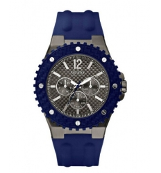 GUESS CAB SPORT MULTIFUNCION CORREA