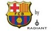 Manufacturer - Barcelona C.F. by Radiant